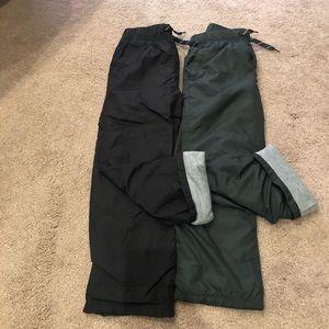 2 gap boys pants